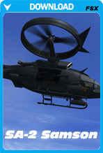 Aerospatiale SA-2 Samson