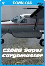 C208B SUPER CARGOMASTER EXPANSION PACK HD SERIES