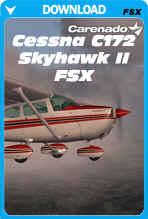 C172N SKYHAWK II (FSX)