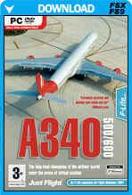 Airbus A340-500/600
