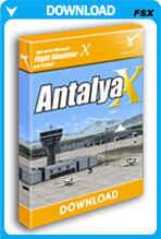 Antalya X