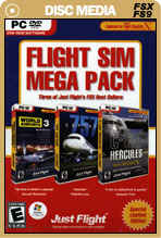 Flight Sim Mega Pack