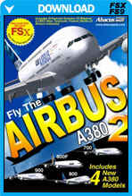 Fly the Airbus A380 Version 2