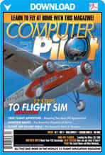 Computer Pilot Magazine - Volume 15 Issue 4 - July/August 2011 - PDF Edition