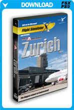 Mega Airport Zurich 2012