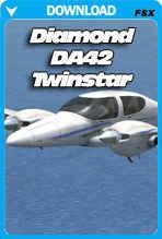 Diamond DA42 Twin Star