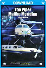 The Piper Malibu Meridian