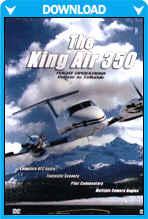 King Air 350 - Denver To Telluride