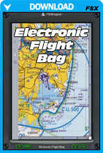 Electronic Flight Bag For FSX