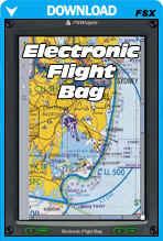 Electronic Flight Bag For FSX