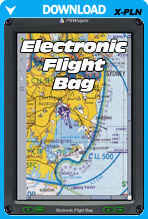 Electronic Flight Bag For X-Plane