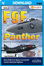 F9F Panther
