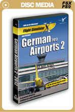 German Airports 2 2012