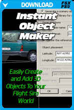 Instant Object Maker