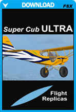 Piper Super Cub Ultra