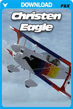 IRIS - Aerobatic Series - Christen Eagle [FSX]