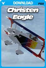 IRIS - Aerobatic Series - Christen Eagle [FSX]