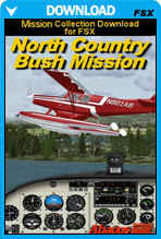 North Country Bush Missions