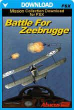 Battle For Zeebrugge