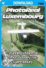 Photo-Real Luxumbourg