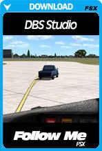 DBS FollowMe service for FSX