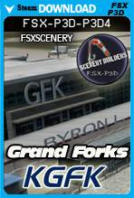 Grand Forks International Airport (KGFK)