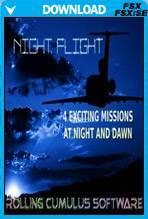 Night Flight Part I