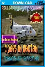 Bhutan Bush Pilots