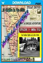 India Forever Expedition 1932