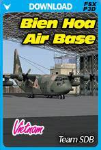 Bien Hoa Air Base