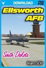 Ellsworth AFB FSX, FSX-SE & Prepar3D v1