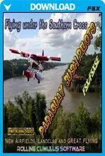 Paraguay Bush Pilots