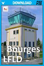 Bourges Airport LFLD