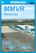 Veracruz International Airport - MMVR (FSX/P3D)