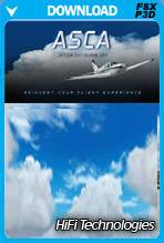Active Sky Cloud Art for FSX/P3D