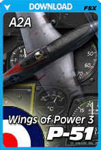 A2A Wings of Power 3 P-51