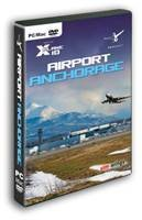 Airport Anchorage (X-Plane 10)