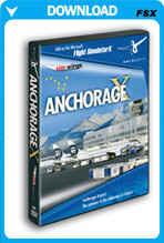 Anchorage X (FSX/P3D)