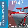 1947 Cessna 120
