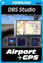 DBS Airport GPS (FSX:Steam)