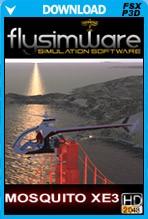 Flysimware MOSQUITO XE3