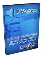 FS2Crew: Majestic Dash 8 Q400 Bundle Pack