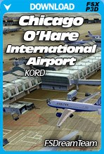O'Hare International Airport (KORD)