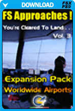 FS Approaches Expansion Pack