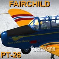 Fairchild PT-26 Cornell
