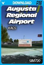 Augusta Regional Airport (KAGS)