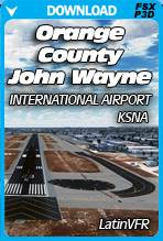 Orange County John Wayne (KSNA)