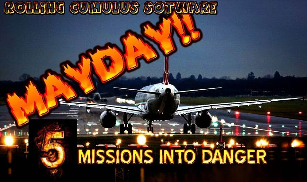 MayDay Missions