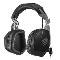 F.R.E.Q. 3 Stereo Gaming Headset
