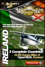 MegaSceneryEarth 2.0 - Ireland Complete